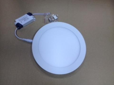 Светодиодный потолочный светильник, бесплатная доставка