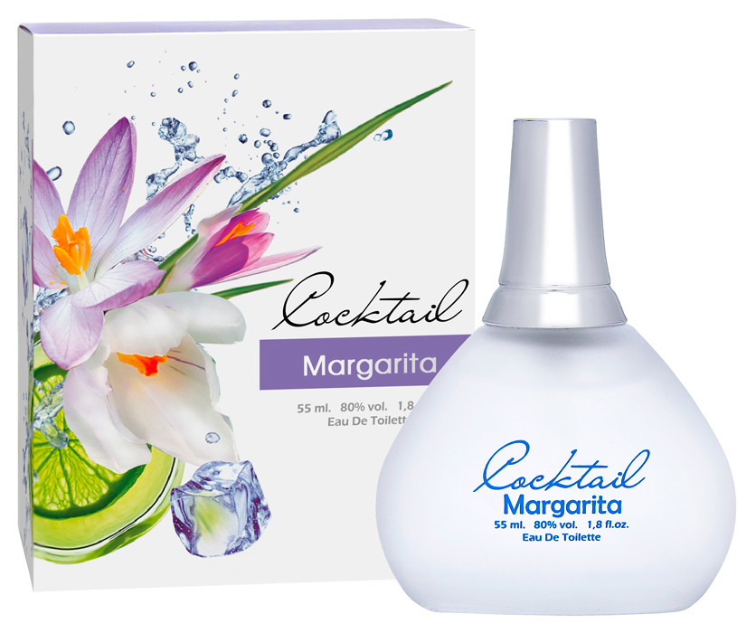 COCKTAIL Margarita, Apple parfums