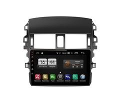 Штатная магнитола FarCar s175 для Toyota Corolla 07-12 на Android (L063R)