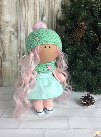 Лялька Жасмин. Колекція La Petite.