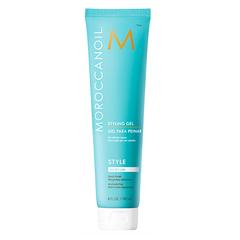 Moroccanoil Styling Gel - Гель для укладки волос средней фиксации