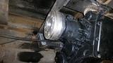 Установка раздаточной коробки ГАЗ 66 на ГАЗель 4х4 фото-2