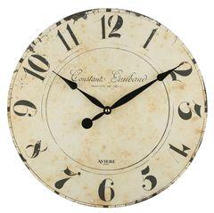 Часы настенные Aviere 25604