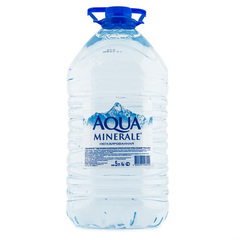 Вода Aqua Minerale 5л