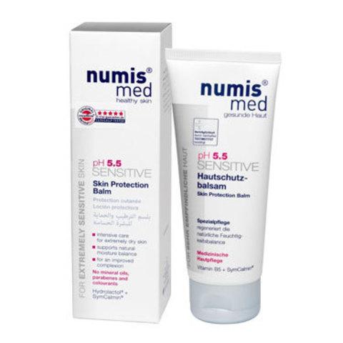 Защитный бальзам для кожи Sensitive рН 5,5 NUMIS MED