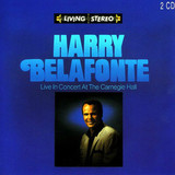 Harry Belafonte / Live In Concert At The Carnegie Hall (2CD)
