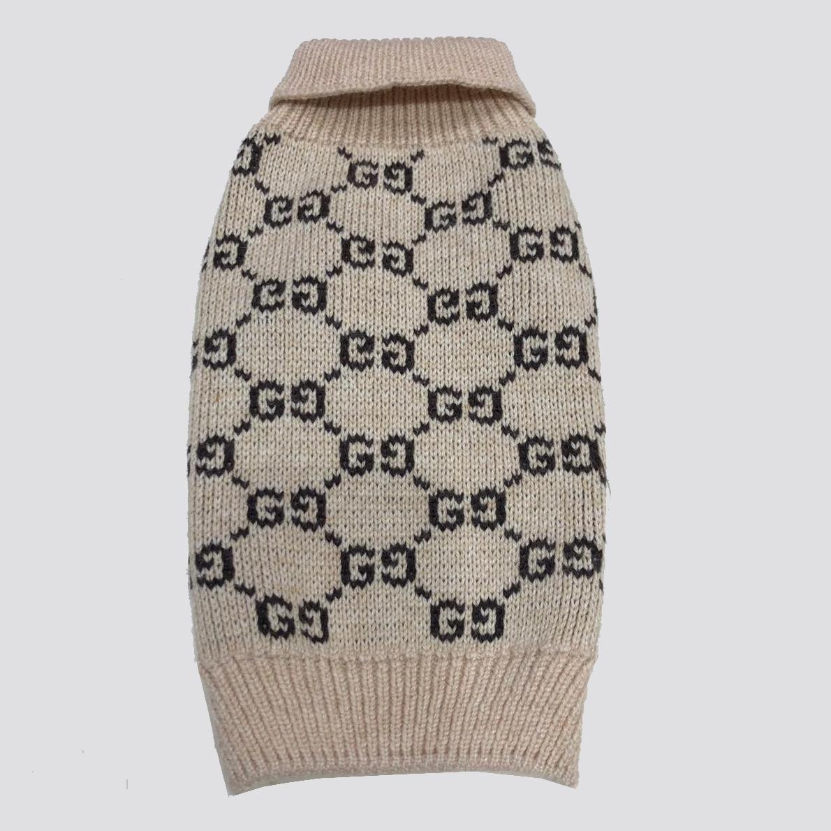 купить свитер для маленькой собачки в москве