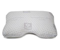 Подушка ортопедическая с эффектом памяти HARMONIE
