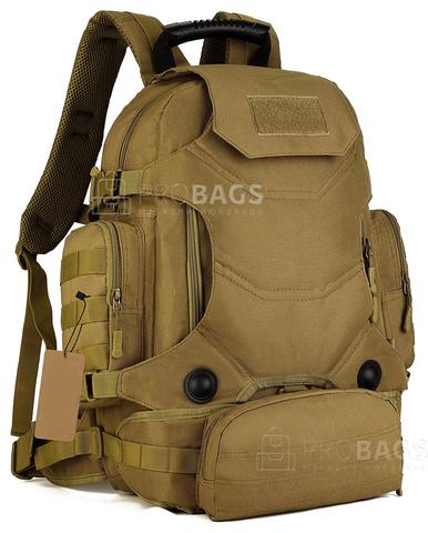 Тактический рюкзак 2 в 1 Mr. Martin  5054 Khaki