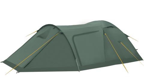 Палатка BTrace Trail 3 (зеленый)