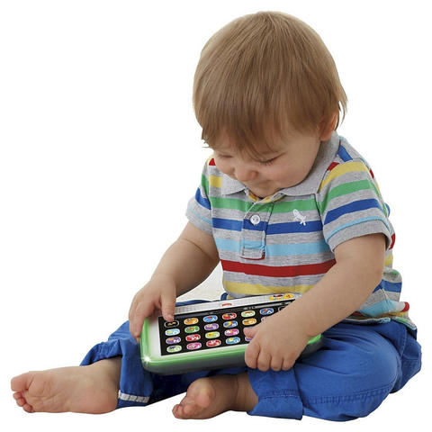 Обучающий планшет с технологией Smart Stages напрокат
