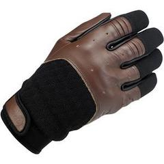 Bantam Gloves / Коричневый