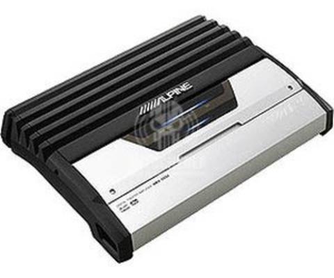 Усилитель Alpine MRA-D550