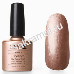CND Shellac-Iced Cappuccino 7,3ml