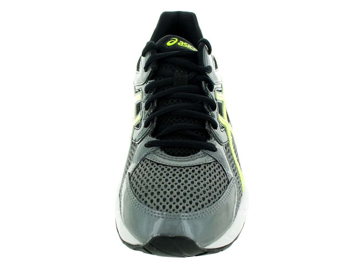 Мужская беговая обувь Asics Gel-Contend 3 (T5F4N 7307) серая фото