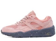 Кроссовки Женские Puma Trinomic R698 Coral Pink