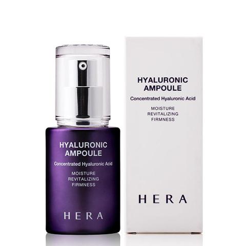 Hera Hyaluronic Ampoule, 30 мл