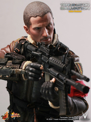 Terminator 4 Salvation - John Connor