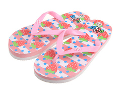 C56326-1 пантолеты подростковые, розовые