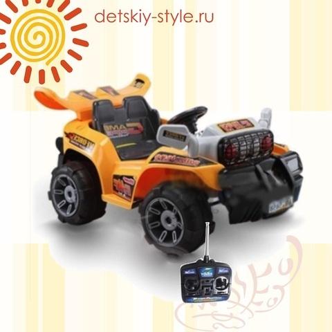 J013 Desert Buggy