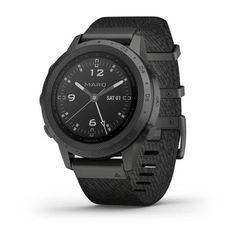 Люксовые мультиспортивные часы Garmin MARQ Commander (010-02006-09)