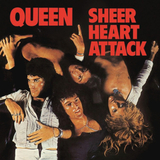 Queen / Sheer Heart Attack (CD)