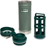 Термостакан для заваривания Stanley Classic  0.47L темно зеленый