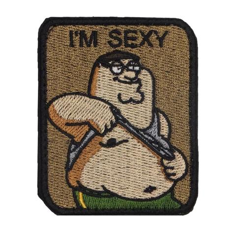 I'm Sexy — Я супер