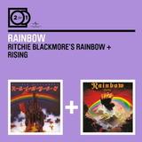 Rainbow / Ritchie Blackmore's Rainbow + Rising (2CD)