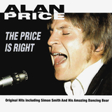 Alan Price / Price Is Right (CD)