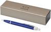 Купить Шариковая ручка Parker IM Metal, K221, цвет: Blue CT, стержень: Mblue, S0856460 по доступной цене