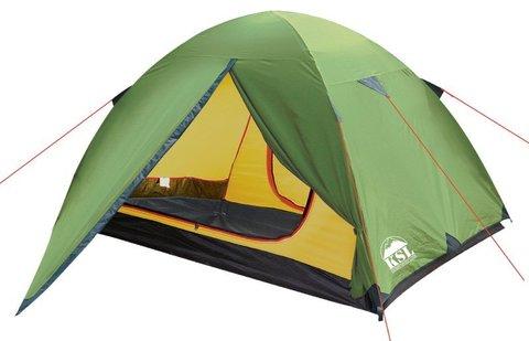 палатка туристическая KSL SPARK 3