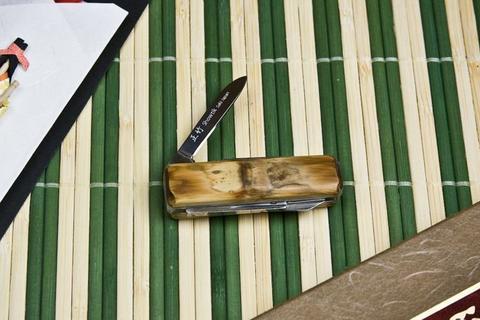 Складной нож Showtik Zumendake
