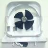 Вентилятор обдува холод.камеры для холодильника Whirlpool (Вирпул) в сборе - 481010595123, 320216
