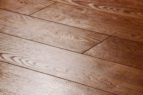 Ecoflooring Brush Wood Дуб торонто 534