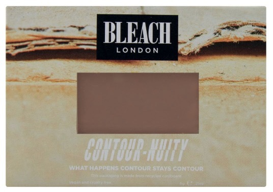 Bleach London Contour-Nuity скульптор