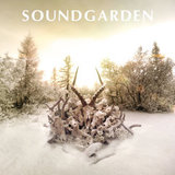 Soundgarden / King Animal (2LP)