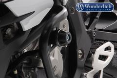 Слайдер на дуги BMW S1000XR титан