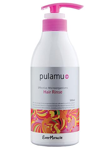 Восстанавливающий кондиционер, Pulamu