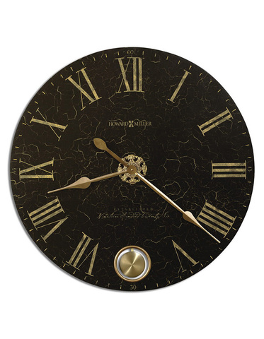 Часы настенные Howard Miller 620-474 London Night