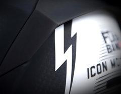 Icon Airframe Flash Bang