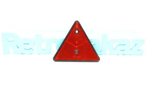 Катафот треугольный 3232.3731