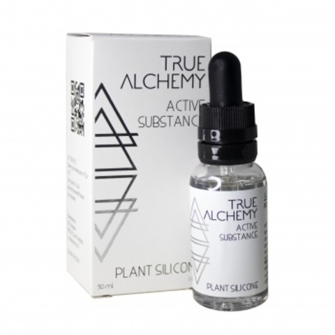 Plant Silicone 30 мл(TRUE ALCHEMY)