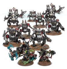 Orks Spearhead Detachment