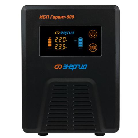 ИБП Гарант-500 12В Энергия