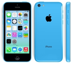 Apple iPhone 5C 32 Gb Blue
