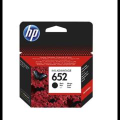 Картридж HP 652(F6V25AE) чёрный