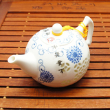 Чайник Рисовое зерно вид-2