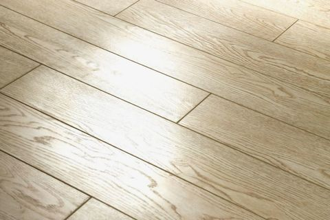 Ecoflooring Brush Wood Дуб беленый 529