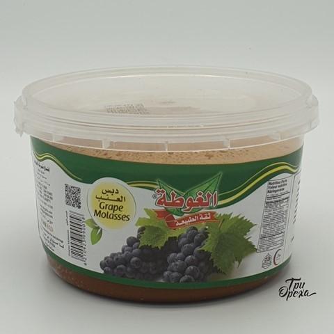 Виноградная паста Grape Molasses ALGOTA Co, 750 гр